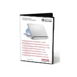 Toshiba 3 Years International Warranty Extension 5x9