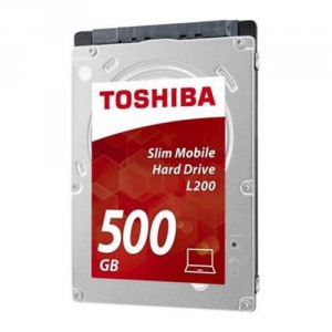 Toshiba BULK Satellite L200 SLIM MOBILE HD EXT